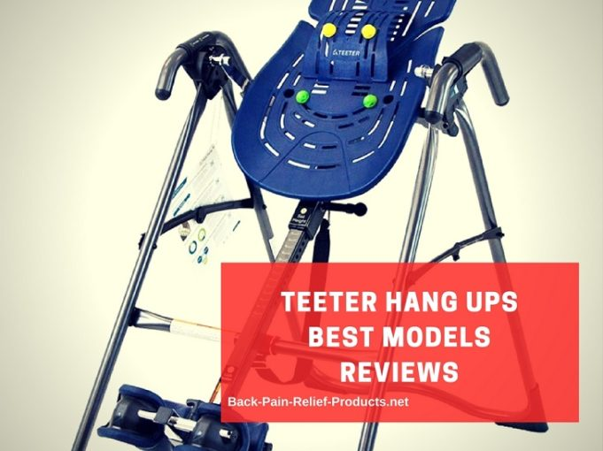teeter hang ups best models reviews