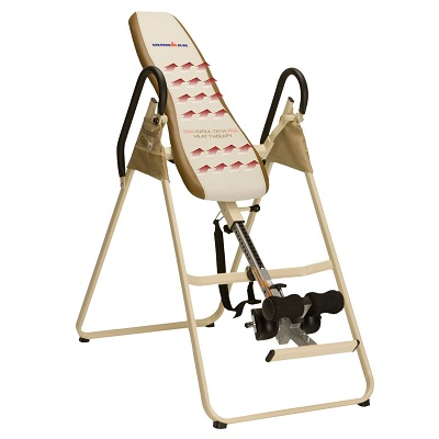 ironman ift 1000 infrared inversion table