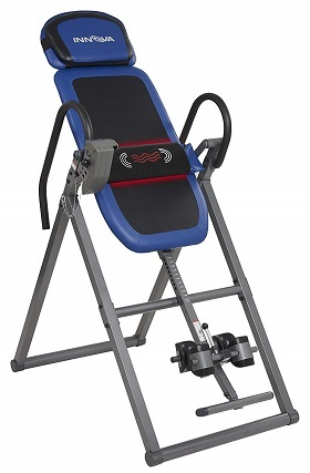 Innove ITM 4800 inversion table review