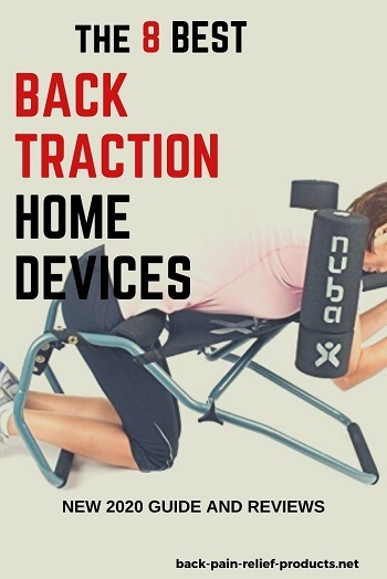 back traction home devices back decompression machines
